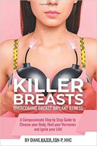 Breast Implant Illness Books